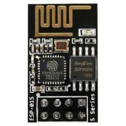 ESP-01S ESP8266