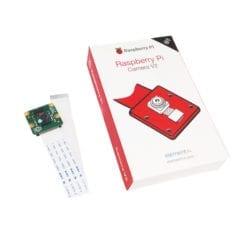 Cámara Raspberry V2
