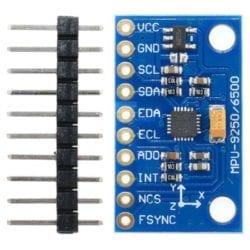 MPU-9250 IMU de 9DOF 9250