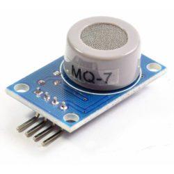 Detector de Monóxido de Carbono Módulo MQ-7