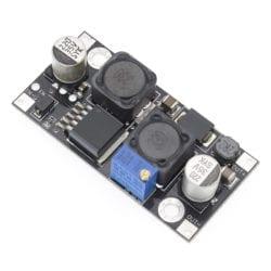 XL6019 Elevador de Voltaje Boost Step Up 20W 4A