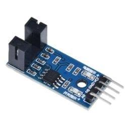 Sensor de Velocidad F249