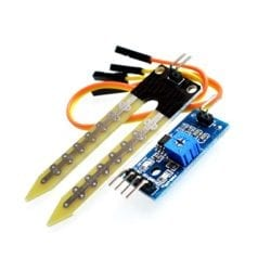 Sensor de humedad del suelo FC-28 Higrómetro