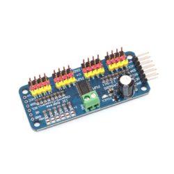 PCA9685 16 Canales PWM I2C 12-bit