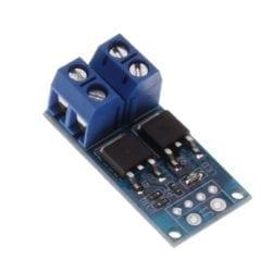 Amplificador PWM 15A