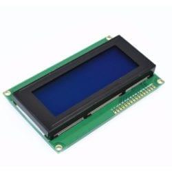 Display LCD 20x4 LCD2004