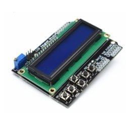 Shield Display LCD 16x2