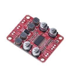 Amplificador Estéreo TPA3110 2x15W 12V