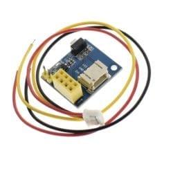 Control RGB WS2812