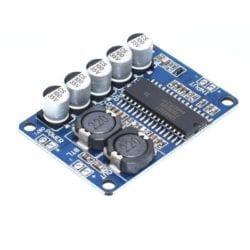 Amplificador Monoaural TDA8932 35W 12-24V