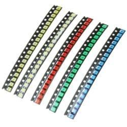 LED SMD 1210