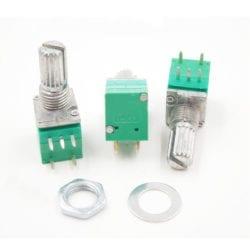 RV097NS 5 Pin