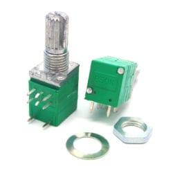 RV097NS 8 Pin