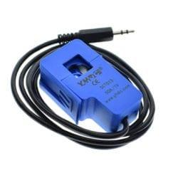 Sensor De Corriente No Invasivo 50 A SCT-013-050