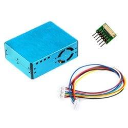 PMS5003 Sensor de calidad de aire PM2.5