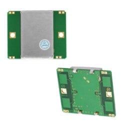 HB100 Sensor de Movimiento Efecto Doppler