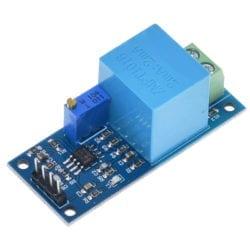 ZMPT101B Sensor De Voltaje AC 2mA