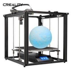Ender 5 Plus Creality Impresora 3D 35x35x40cm