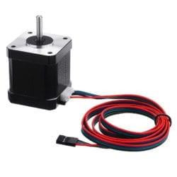 Nema 17 Motor a Pasos 17HS8401 1.8Amp 5.5Kg/cm