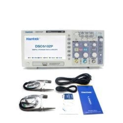 Osciloscopio Digital DSO5102P