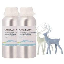 Resina 3D UV Creality