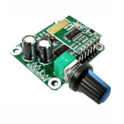 Amplificador Estéreo TPA3110 15W + 15W
