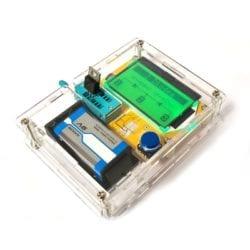 LCR-T4 Probador de Componentes