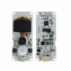 TTGO T-Camera ESP32
