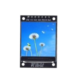 Display LCD 1.3