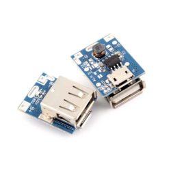 Cargador de Batería LiPo USB