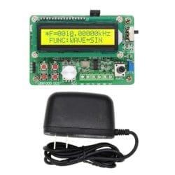 Generador de Funciones UDB1002S