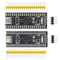 STM32F401STM32F411