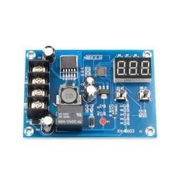 Módulo XH-M603 Cargador de Baterías 12V 24V