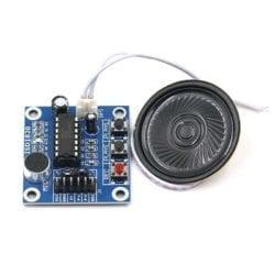 ISD1820 Módulo Grabador