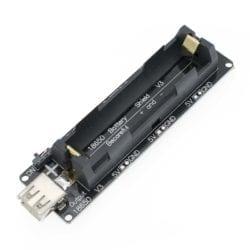 Cargador de Batería ESP32