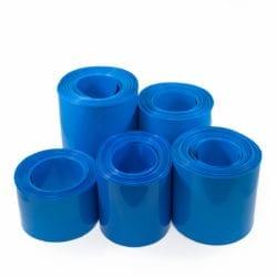 Tubo Termorretráctil de PVC