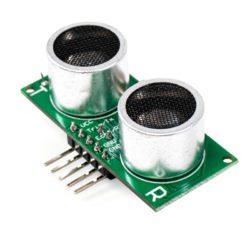 Sensor Ultrasónico US-100