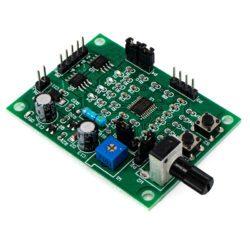 Controlador de Motor a Pasos 5V-12V DC