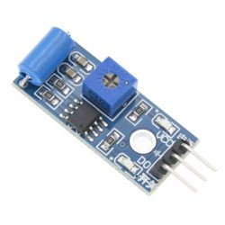 Sensor de Vibración SW-420