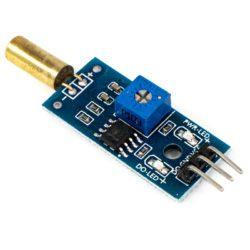 W-520D Sensor de Inclinación