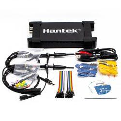 Osciloscopios Hantek 6022BL