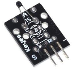 Sensor de temperatura KY-013