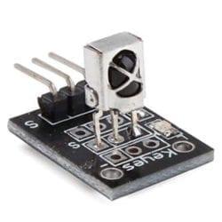 Sensor Receptor Infrarrojo IR Modulo KY-022
