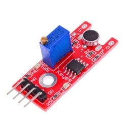 Modulo KY-038 Sensor Microfono