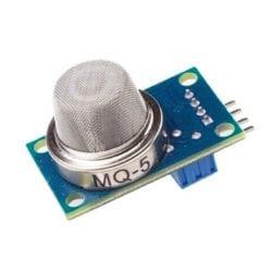 Detector de gas natural Módulo MQ-5
