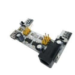 Fuente de protoboard B102 3.3 V 5V