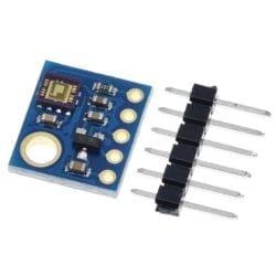 Gy-8511 Ml8511 Sensor De Luz Uv Ultravioleta