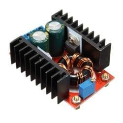 Elevador de Voltaje Boost Step Up 150W 6A