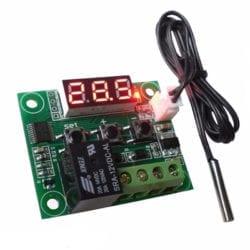 W1209 Control de Temperatura